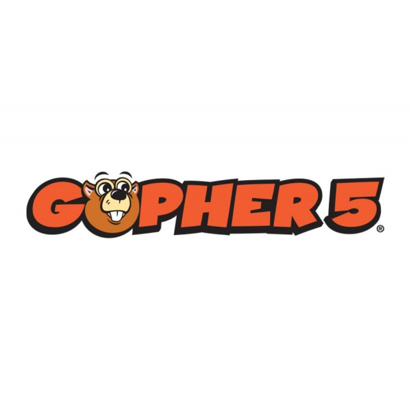 Gopher 5