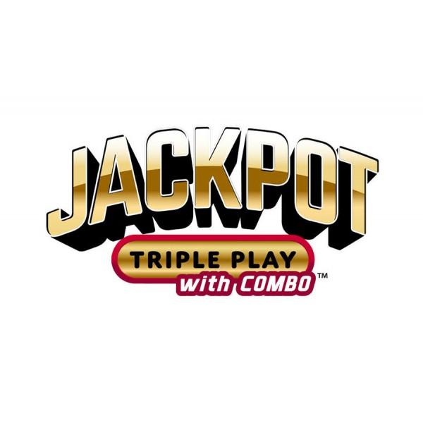 Jackpot Triple Play