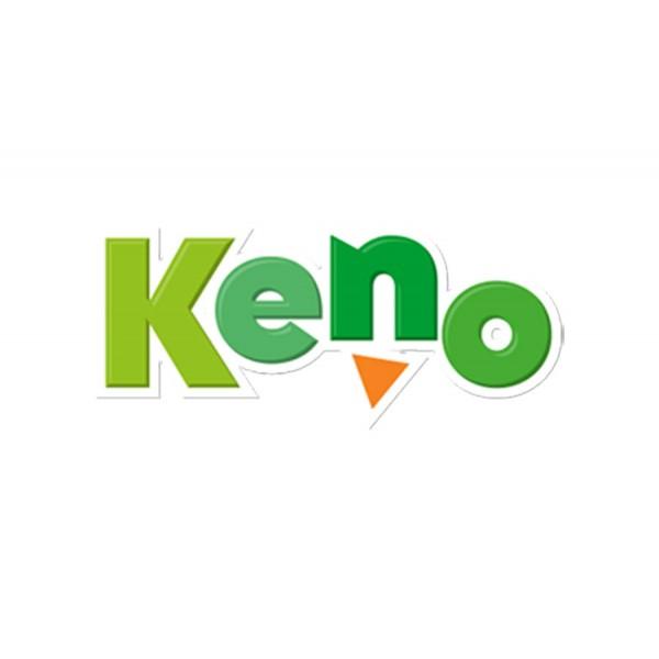 Keno 1PM