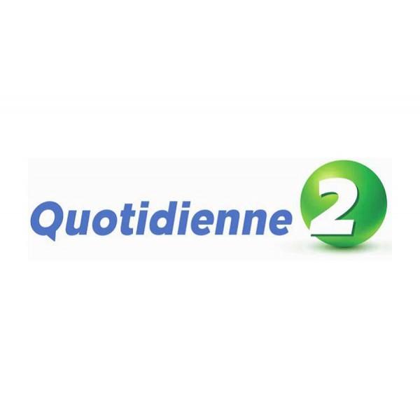 La Quotidienne 2