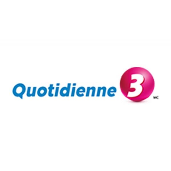 La Quotidienne 3