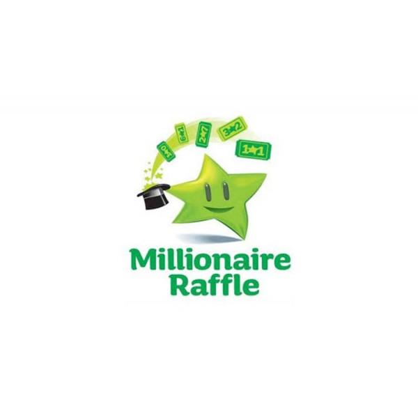 Millionaire Raffle
