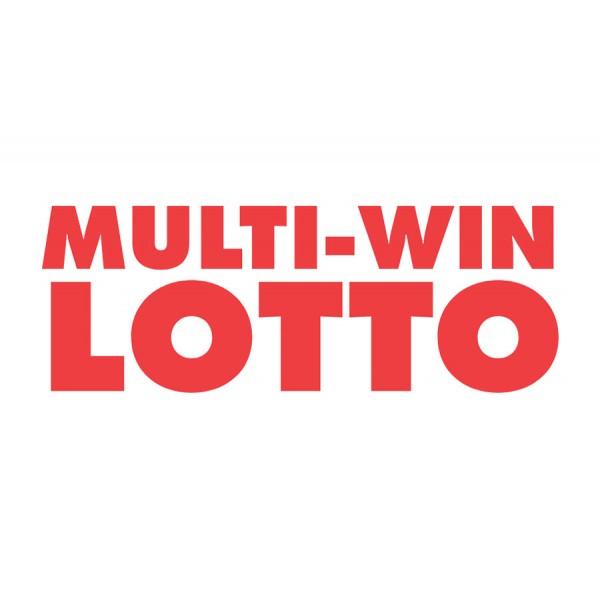 Multi-Win Lotto