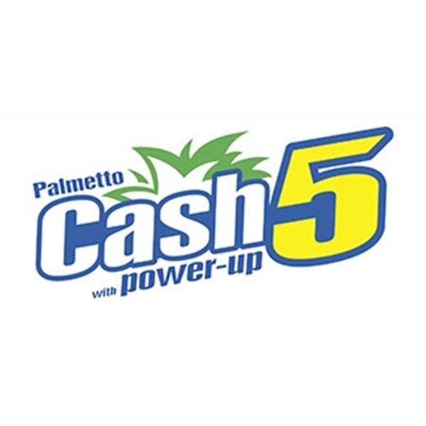 Palmetto Cash 5