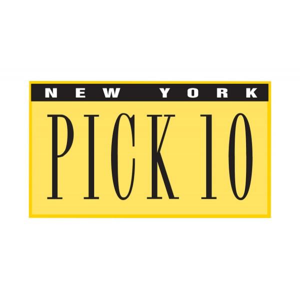 Pick 10