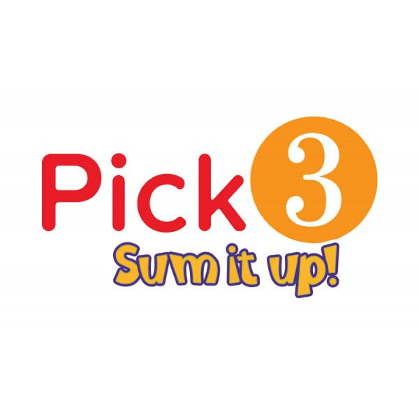 Pick 3 Day