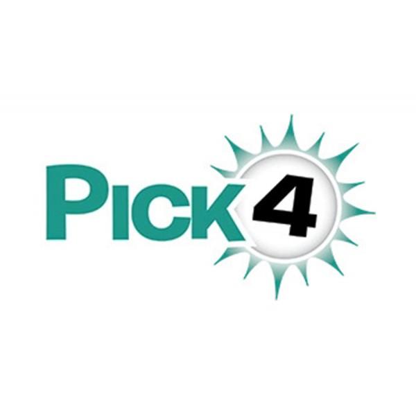 Pick 4 Evening