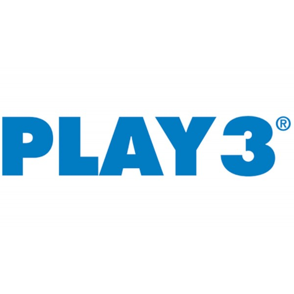 Play 3 Day
