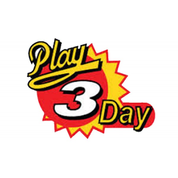 Play3 Day