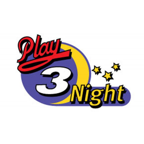 Play3 Night