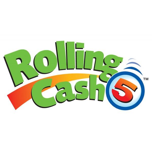 Rolling Cash 5