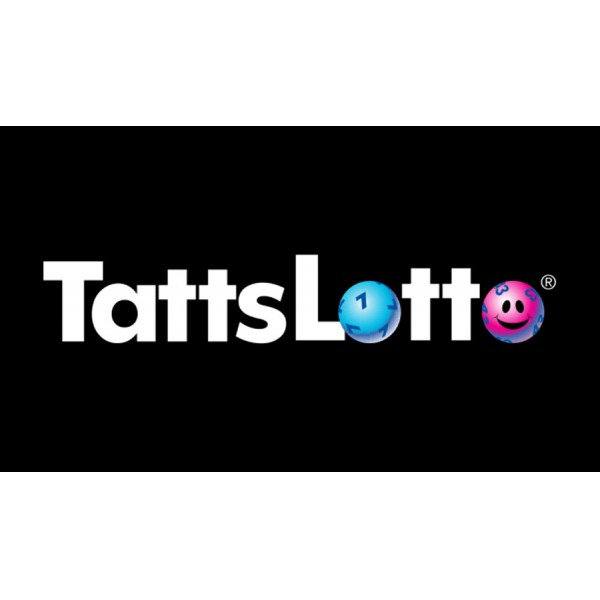 TattsLotto