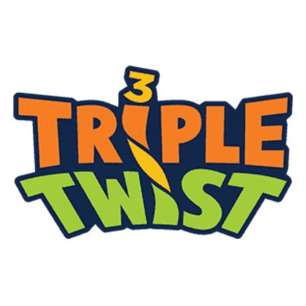 Triple Twist
