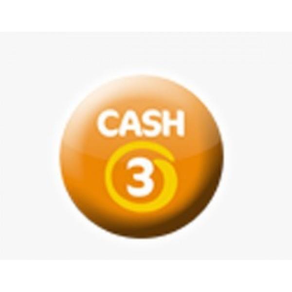 Western Cash 3