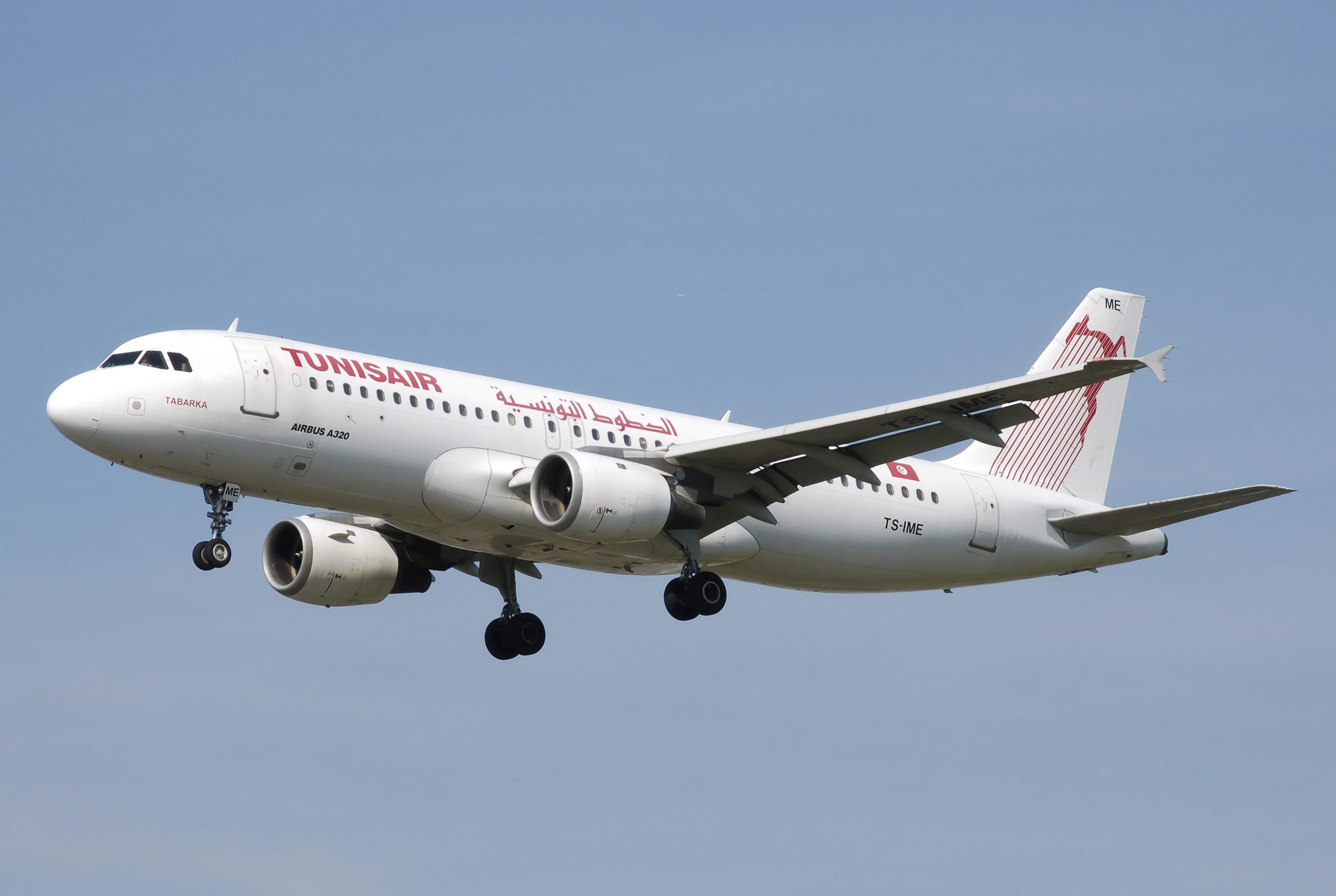 Tunisair might soon face bankruptcy if the state doesn't intervene