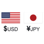 USD JPY exchange rate