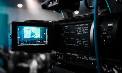 This picture represent video marketing.