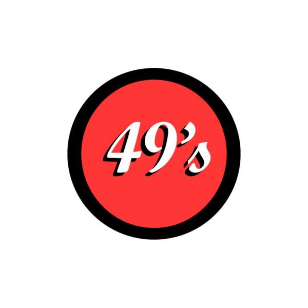 Teatime 49s
