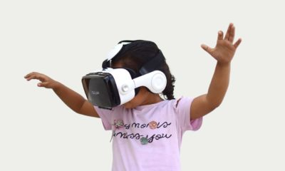 XRApplied is helping to put Augmented and Virtual Reality in the classroom