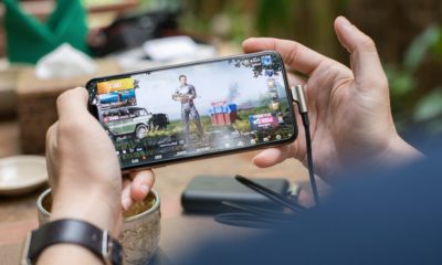 Mobile gaming is more than just a COVID fad