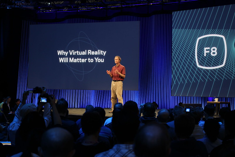 Facebook is betting big on Virtual Reality (VR) and Augmented Reality (AR)